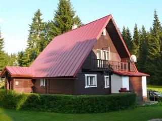 Challet Gallysto ~ RA12498 - Harrachov vacation rentals