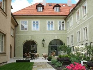 Appia Residence ~ RA12333 - Prague vacation rentals