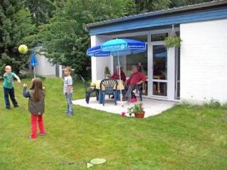 DHH Wingst mit Haustier ~ RA12635 - Wingst vacation rentals