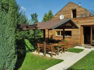 Dolni Lhota ~ RA12554 - Luhacovice vacation rentals