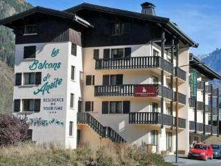 Les Balcons d'Anaite ~ RA28003 - Les Houches vacation rentals