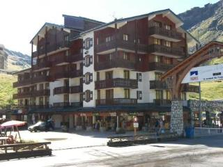 Rond Point des Pistes ~ RA27306 - Tignes vacation rentals
