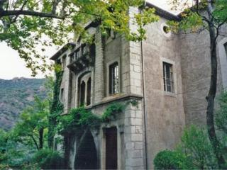 Le Chateau ~ RA27108 - Quillan vacation rentals