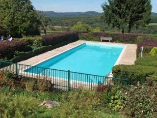 Residence les Chataigniers ~ RA26271 - Lembach vacation rentals