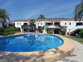 El Palmeral ~ RA21772 - Denia vacation rentals