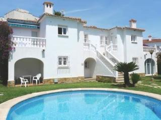 Club Sevilla I ~ RA21697 - Oliva vacation rentals