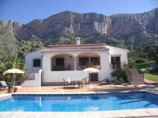 Casa Escondite ~ RA22056 - Jesus Pobre vacation rentals
