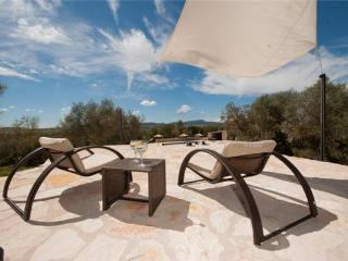 Holiday house for 8 persons, with swimming pool , in Porreras - Porreres vacation rentals