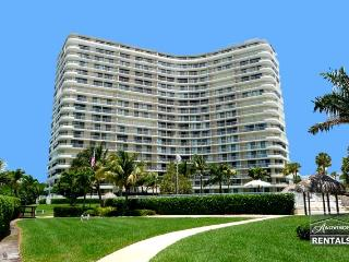 Stay in this completely renovated, brand new unit - Marco Island vacation rentals