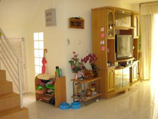 SELF CONTAINED 3 BEDROOM TOWNHOUSE - Chachoengsao vacation rentals
