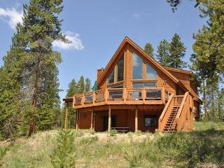 Beautiful Mountain Lodge - 5 Bedroom - 3 Bathroom - Ski, Hike, Bike, Relax-We Are Close to it All! - Tabernash vacation rentals