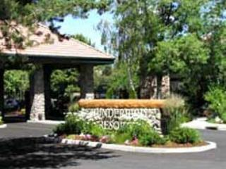 Thunderbird Resort Club! Only $199 for the entire week's stay!  11/22 to 11/29 2014. 1 bedroom, slps. 4! - Sparks vacation rentals
