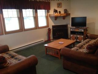 Lake Placid, NY Town House - 4 Bedroom 3 Bath - Lake Placid vacation rentals