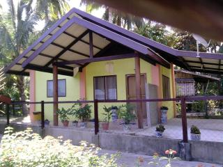 Port Barton Beach Studio House - Palawan vacation rentals
