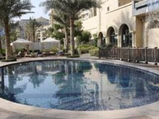 Luxury 1 Bedroom Apt in Palm Jumeirah Island 541250 - United Arab Emirates vacation rentals