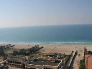 Luxury 3 Bedroom Beach Apartment in JBR 479769 - Emirate of Dubai vacation rentals
