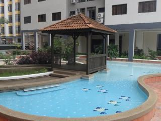 Straits Courts Premier 3 Bedrooms Apartments - Melaka vacation rentals