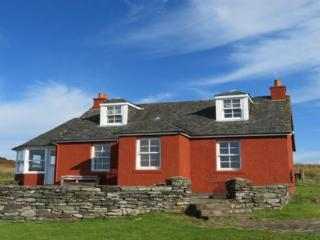 INVERYNE COTTAGE, Kilfinan, Nr Tighnabruaich, Scotland, - Argyll & Stirling vacation rentals