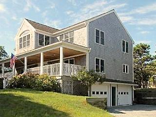 1570-E  3 min. to perfect Eastham beach, new home - Brewster vacation rentals