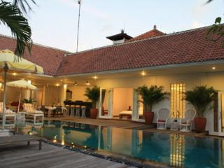Villa Asana -  Private Vacation Villas in Canggu - Seminyak vacation rentals