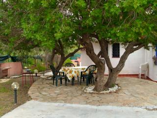 MP 2- Holiday house with big garden - La Caletta vacation rentals