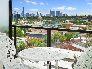 509/87 High St, Prahran, Melbourne - Victoria vacation rentals