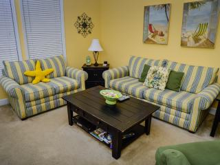 Tanglewood 1612 @ Barefoot Resort, 3BR townhome - Myrtle Beach vacation rentals