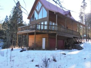 Hubbard - Angel Fire vacation rentals