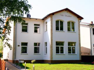 Apartment near the beach - Villa Waldblick Zempin - Usedom Island vacation rentals