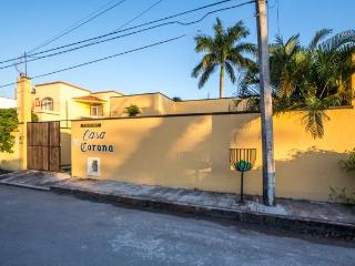 Casa Corona - Convenient Location, Pool, One Level - Cozumel vacation rentals
