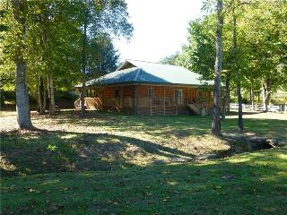 Cowboy Way - Bryson City vacation rentals