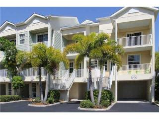 Waterfront  renovated 2 bdr, 1.5 bth Townhome;  privat beach, little Harbor : - Ruskin vacation rentals