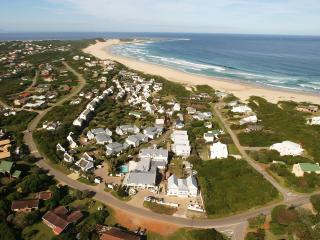 Cape St Francis Resort  - beach appartments - Eastern Cape vacation rentals