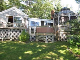 Benson Cottage - Bar Harbor and Mount Desert Island vacation rentals