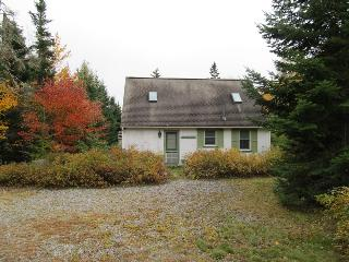 Fiddle Head Cottage - Cranberry Isles vacation rentals