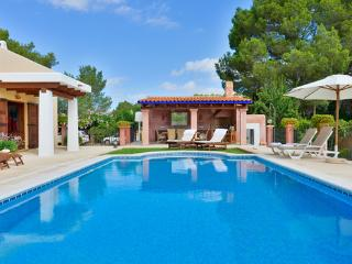 Holiday villa in quiet location,  perfect for families with children - ES-1075570-Santa Eulària des Riu - Balearic Islands vacation rentals