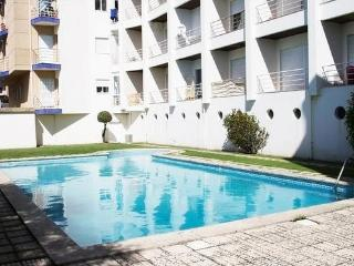 ground floor level with 90 m² floor area and  with communal pool with a children's pool - PT-1075575-Cortegaça - Centro Region vacation rentals