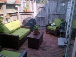 Beautiful Two Bedroom with Private Outdoor Patio - Provincetown vacation rentals
