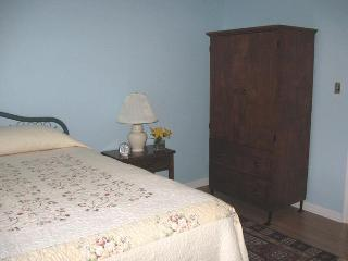 Small House near Ashville N.C. and the Blue Ridge Mountains - Kinston vacation rentals