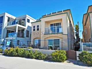 Beachfront Villa - San Diego vacation rentals