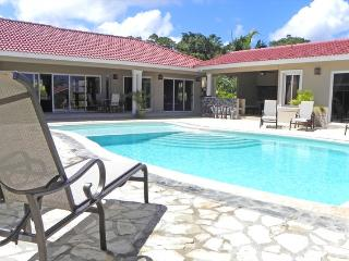 Villa ULTIMA! in Gated Community - Sosua vacation rentals