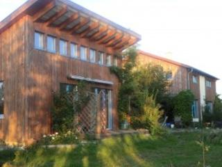Vacation Home in Moenchhagen - 700 sqft, quiet, comfortable, scenic (# 4683) - Mecklenburg-West Pomerania vacation rentals