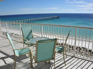 Available August 21st-29th! Gulf-front two bedroom at Navarre Regency - Navarre vacation rentals