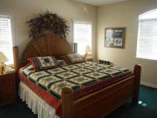 Chalets on the Creek Unit G  #3 - Midway vacation rentals