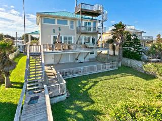 ATLANTIC SUNRISE SUMMER  CLOSE OUT GREAT RATES - Vilano Beach vacation rentals