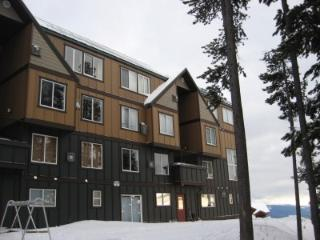 Plaza on the Ridge D3 - Big White vacation rentals