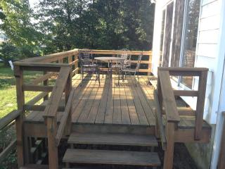 Chester River House with Views - Chestertown vacation rentals