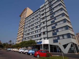 Sliver Sands II, Durban South Africa, NEED RCI Points or ? - Durban vacation rentals