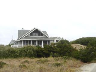 Sea Holly at Beach Access 25, Bald Head Island NC - Bald Head Island vacation rentals