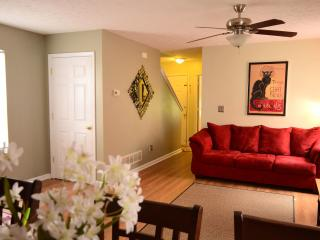 Your home away from home ~  In Louisville, Ky - Louisville vacation rentals